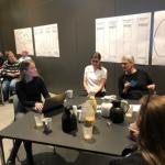 Workshop in Aarhus, Denmark on 16thofJanuary 2020